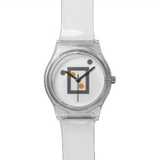 CAPTURA - reloj claro