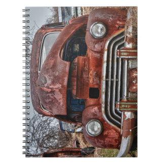 car39 cuaderno