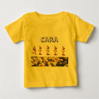 Cara Camiseta De Bebé