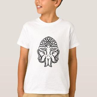Cara de Cthuda Camiseta