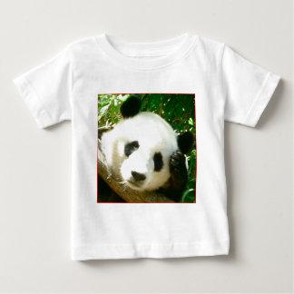 Cara de la panda camisas