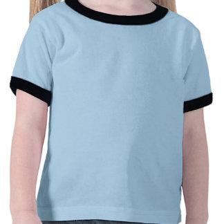 Cara del chimpancé camisetas