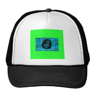 Cara del dinero del amante del efectivo (plástico gorras