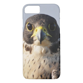 Cara del halcón funda iPhone 7