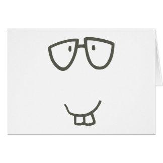 Cara face tarjetas