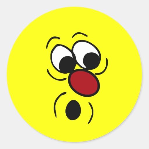 Caras de sorprendidos - Imagui