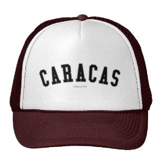 Caracas Gorros Bordados