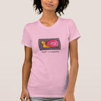 """""""Caracol """" Camiseta"""