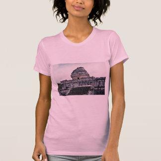 Caracol del EL Caracol-The Camiseta