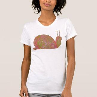 CARACOL Escargot: Regalo barato de las CRIATURAS Camisas