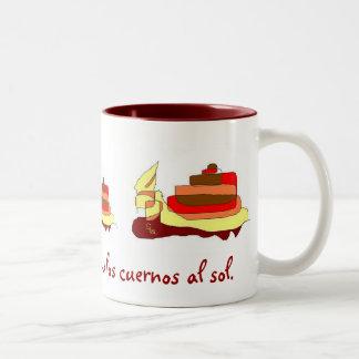 CARACOL TAZA DE CAFÉ