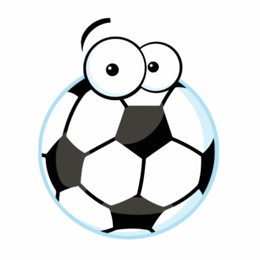 balon de futbol Colouring Pages