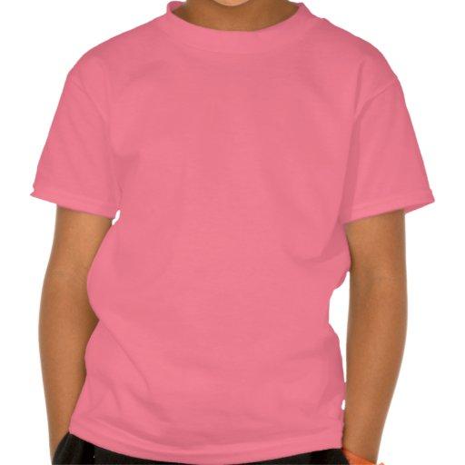 caramelo, amo el caramelo camisetas
