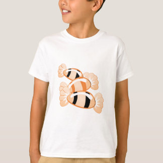 Caramelo Camiseta