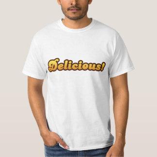 Caramelo delicioso camiseta