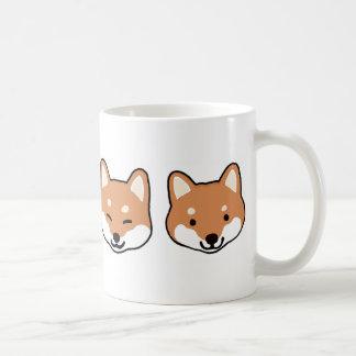 Tazas con perros de Zazzle