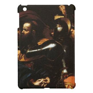 Caravaggio - el tomar de Cristo - ilustraciones