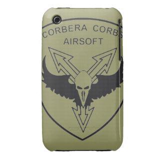 Carcasa 3G Corbs