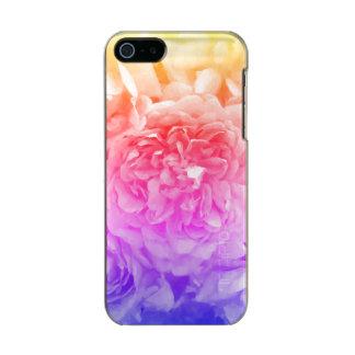 Carcasa De Iphone 5 Incipio Feather Shine Color de rosa de moda