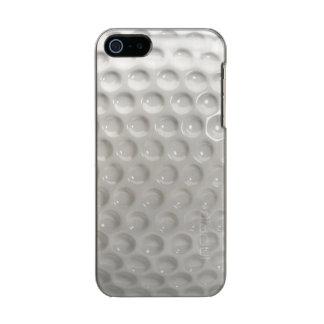 Carcasa De Iphone 5 Incipio Feather Shine Deporte de la pelota de golf