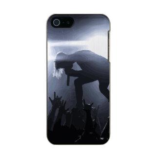 Carcasa De Iphone 5 Incipio Feather Shine ¡Grítelo hacia fuera!