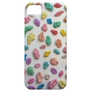 Carcasa de iPhone gomas de mascar iPhone 5 Funda