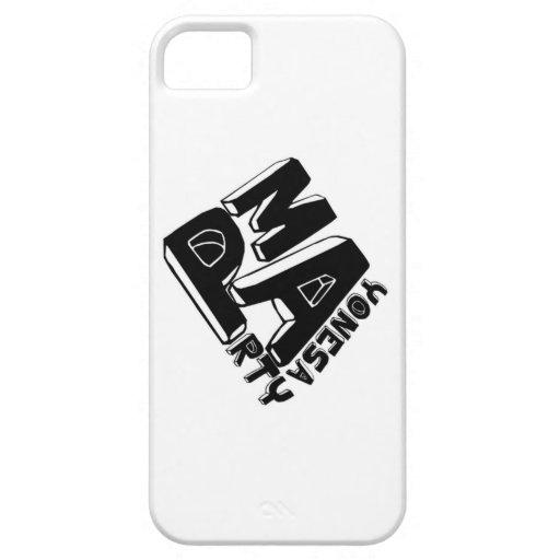 Cárcasa iPhone 5 Case-Mate Protectores