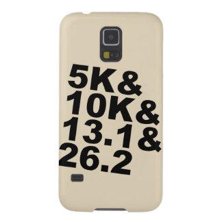 Carcasa Galaxy S5 5K&10K&13.1&26.2 (negro)