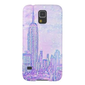 Carcasa Galaxy S5 Caja del teléfono de la galaxia S5 de Samsung de