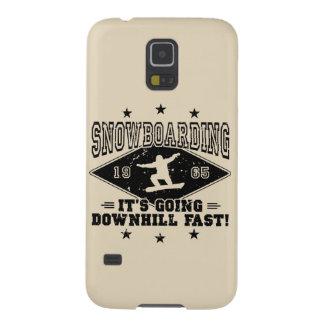 Carcasa Galaxy S5 ¡CUESTA ABAJO AYUNE! (negro)