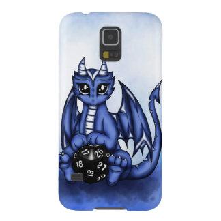 Carcasa Galaxy S5 Dragón del juego