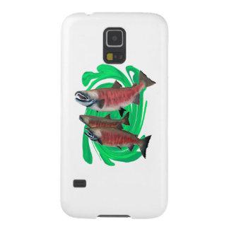 Carcasa Galaxy S5 Expresión de la vida