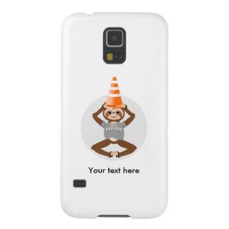 Carcasa Galaxy S5 La pereza divertida sea un unicornio