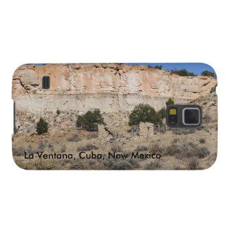 Carcasa Galaxy S5 La Ventana, Cuba, New México