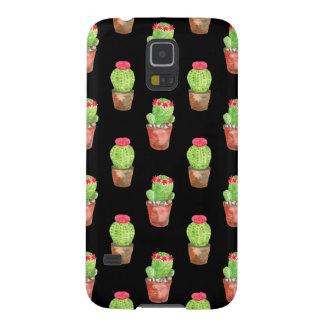 Carcasa Galaxy S5 Modelo del cactus