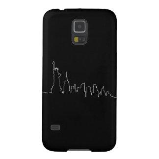 Carcasa Galaxy S5 NYC case