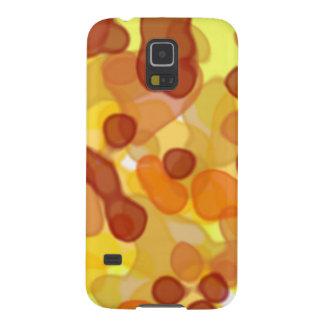 Carcasa Galaxy S5 Otoño