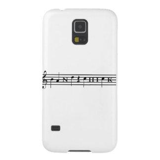 Carcasa Galaxy S5 Polluelo de la banda