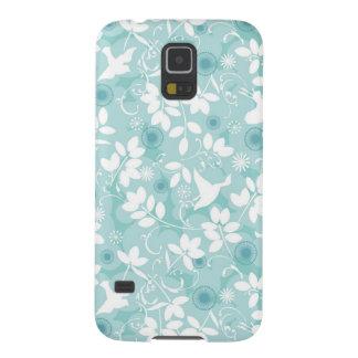 Carcasa Galaxy S5 Primavera