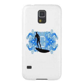 Carcasa Galaxy S5 Resaca épica