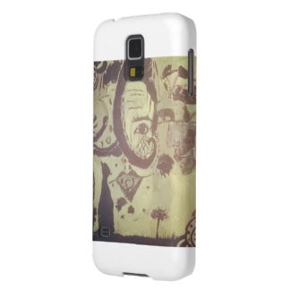 Carcasa Galaxy S5 Strangedream