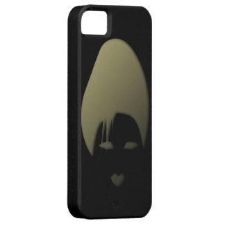 Carcasa iPhone5 fashion face iPhone 5 Case-Mate Fundas