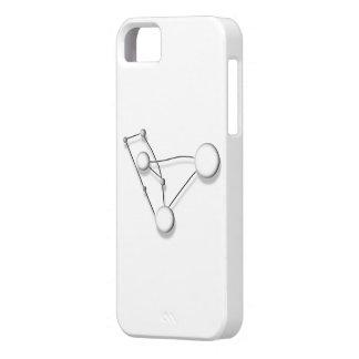 Carcasa iPhone5 fashion iPhone 5 Carcasa