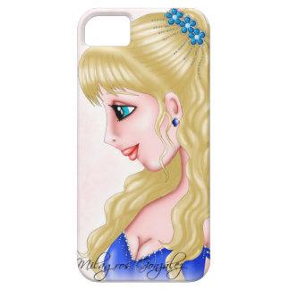 Carcasa Iphone5 iPhone 5 Case-Mate Coberturas