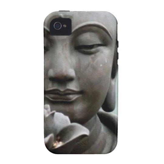 "Carcasa iPhone 4 Case iPHONE 4/4S ""BUDA"""