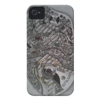 Carcasa iPhone 4 personalizada iPhone 4 Case-Mate Carcasas