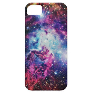"Carcasa iPhone 5 ""Galaxy"""