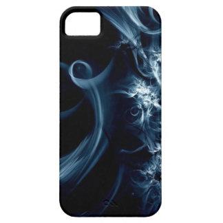 Carcasa iPhone 5 modelo royal blue