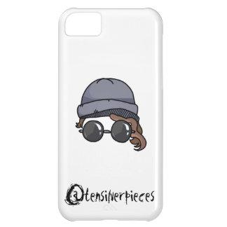 Carcasa iPhone 5C Caja del teléfono del inconformista
