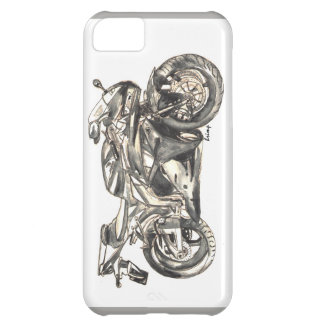 Carcasa iPhone 5C Caso para 5S